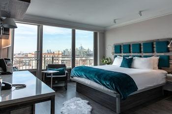 樂藍飯店 Hotel Le Bleu