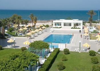 Hotel - El Mouradi Cap Mahdia
