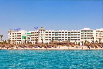 Hotel - El Mouradi El Menzah