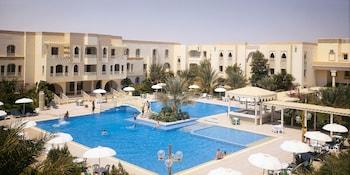 Hotel - El Mouradi Douz