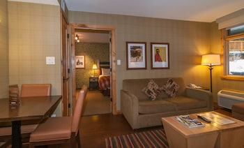 Superior Suite, 1 Bedroom (1 King)