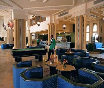 Hotel - Yadis Oasis Kebilli
