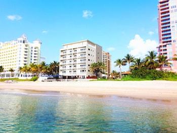太陽塔海灘套房飯店 Sun Tower Hotel & Suites on the Beach