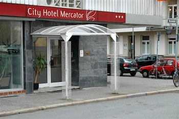 Hotel - City Hotel Mercator