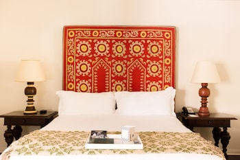 Palm Guest Room