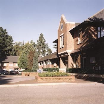 Hotel - De Vere Venues Sunningdale Park