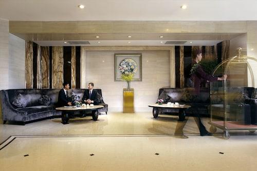 Dijon Hotel Shanghai Hongqiao Airport, Shanghai