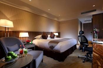 Hotel - Dijon Hotel Shanghai Hongqiao Airport