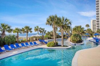 皇家棕櫚飯店 Royale Palms
