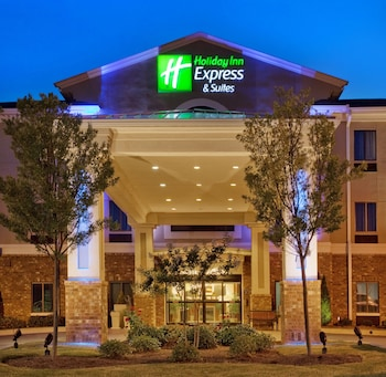 Hotel - Holiday Inn Express Hotel & Suites Austell - Powder Springs