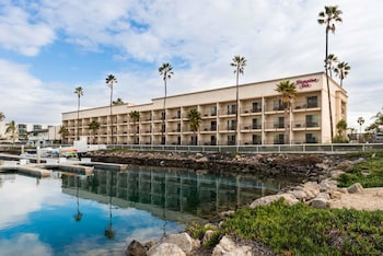 Hotel - Hampton Inn Channel Islands Harbor/Oxnard