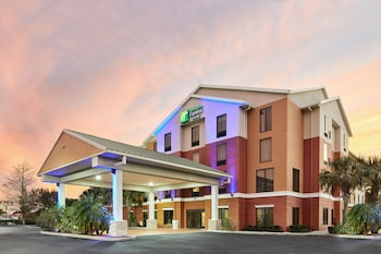 里奇港智選假日飯店及套房 Holiday Inn Express Hotel & Suites Port Richey