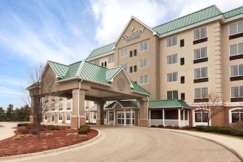 麗笙密西根州東大急流城鄉村套房飯店 Country Inn & Suites by Radisson, Grand Rapids East, MI