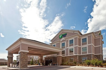 Hotel - Holiday Inn Express Ada