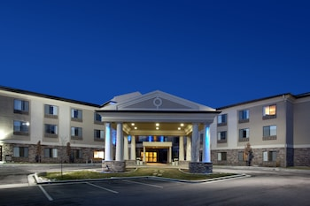 Hotel - Holiday Inn Express Hotel & Stes Salt Lake City-Airport East