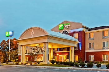 Hotel - Holiday Inn Express & Suites Dickson