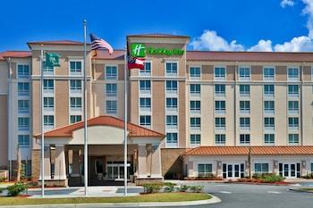 Hotel - Holiday Inn Conference Center - Valdosta