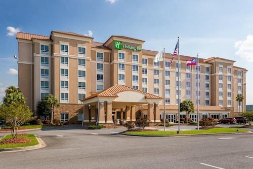 . Holiday Inn Conference Center - Valdosta