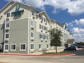 WoodSpring Suites Las Cruces photo