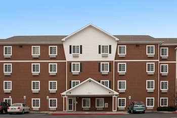 奧克拉荷馬市諾曼伍德斯普林套房飯店 WoodSpring Suites Oklahoma City Norman