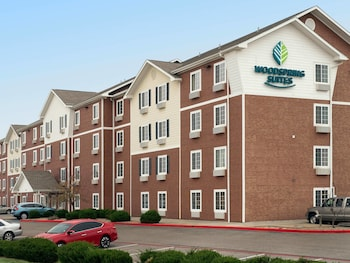 Hotel - WoodSpring Suites Oklahoma City Norman