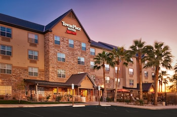 尤馬萬豪廣場套房飯店 Towneplace Suites Marriott Yuma