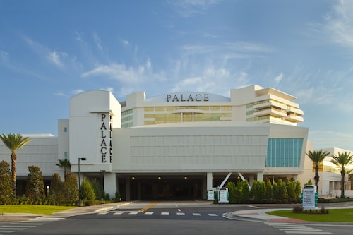 . Palace Casino Resort