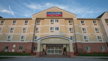 Hotel - Candlewood Suites Springfield