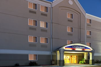Hotel - Candlewood Suites Winchester