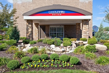 Hotel - Candlewood Suites Indianapolis Airport