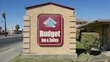 Budget Inn and Suites El Centro