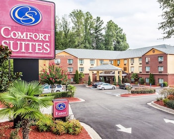 Hotel - Comfort Suites Morrow- Atlanta South