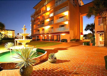 Hotel - The Inn at Cocoa Beach