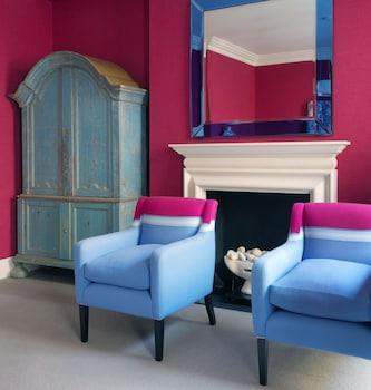 Suite, 1 Bedroom (Suffolk)