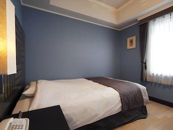 シングルルーム 16平米 禁煙|16㎡|ホテルモントレ ラ・スール大阪