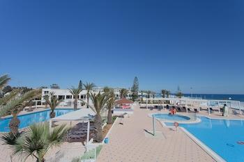 Hotel - El Mouradi Club Selima