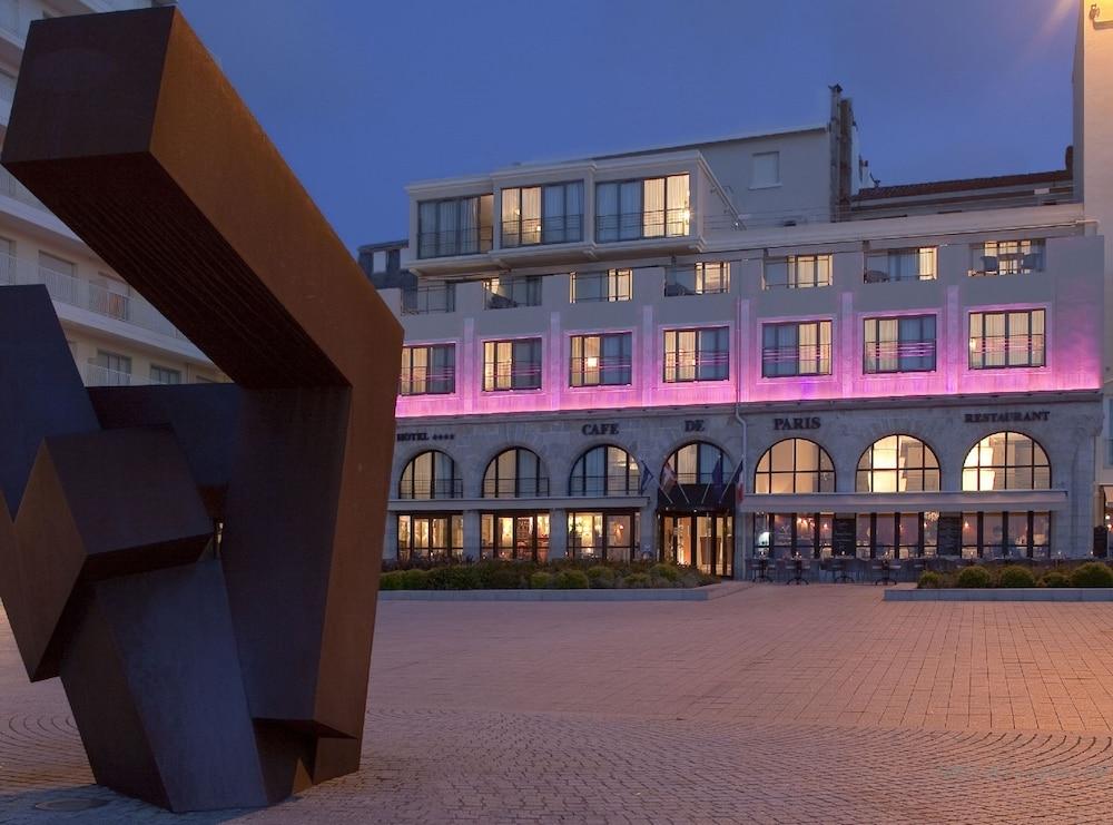 Hotel Hotel Le Café de Paris