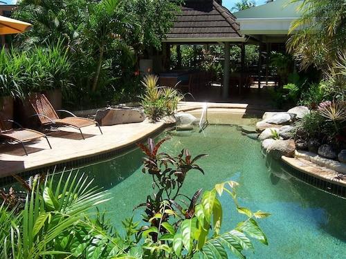 Cascade Gardens, Cairns  - City