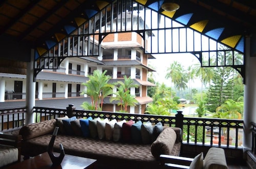 The Raviz Resort and Spa, Kadavu, Kozhikode