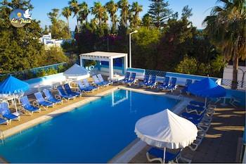 Hotel - Residence La Paix