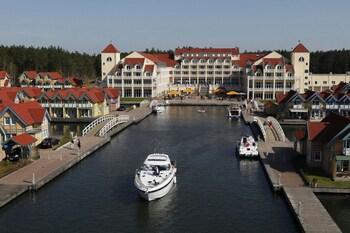 Maritim Hafenhotel Rheinsberg - Marina  - #0