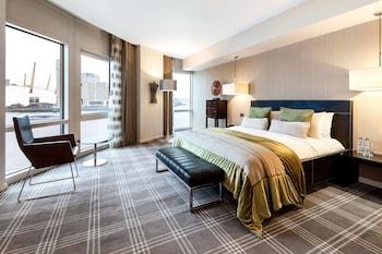 Premium Room, River View