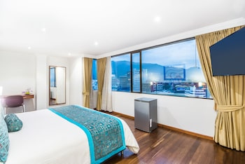 Hotel - Hotel Andes Plaza