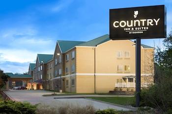 麗笙密蘇里州哥倫比亞鄉村套房飯店 Country Inn & Suites by Radisson, Columbia, MO