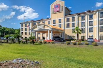 Hotel - Comfort Suites Gateway