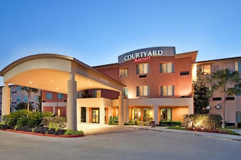 Hotel - Courtyard by Marriott Wall at Monmouth Shores Corporate Park