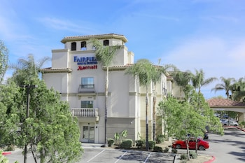 Fairfield Inn & Suites Temecula by Marriott photo