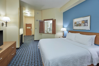 Room, 2 Queen Beds, Jetted Tub