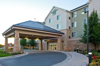 柯林斯堡希爾頓飯店 Homewood Suites by Hilton Fort Collins