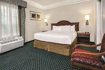 Deluxe Room, 1 King Bed, Non Smoking, View